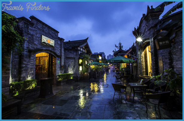 Best places for winter vacation in china travelsfinders for Winter vacation spots in the us