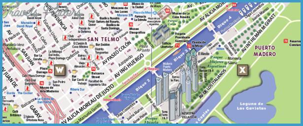 Buenos Aires Subway Map Travel Map Vacations - Argentina subway map