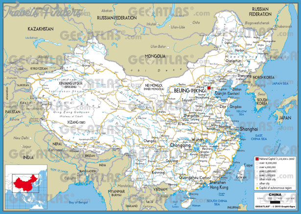 China road map download travelsfinders china road map download 1g gumiabroncs Choice Image