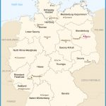 photo gallery of germany map