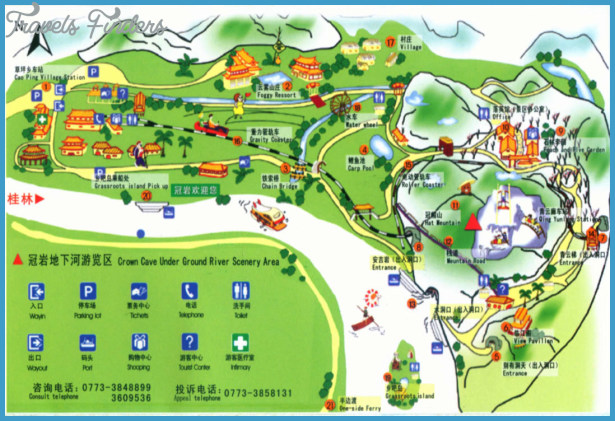 Hefei Map Tourist Attractions _15.jpg