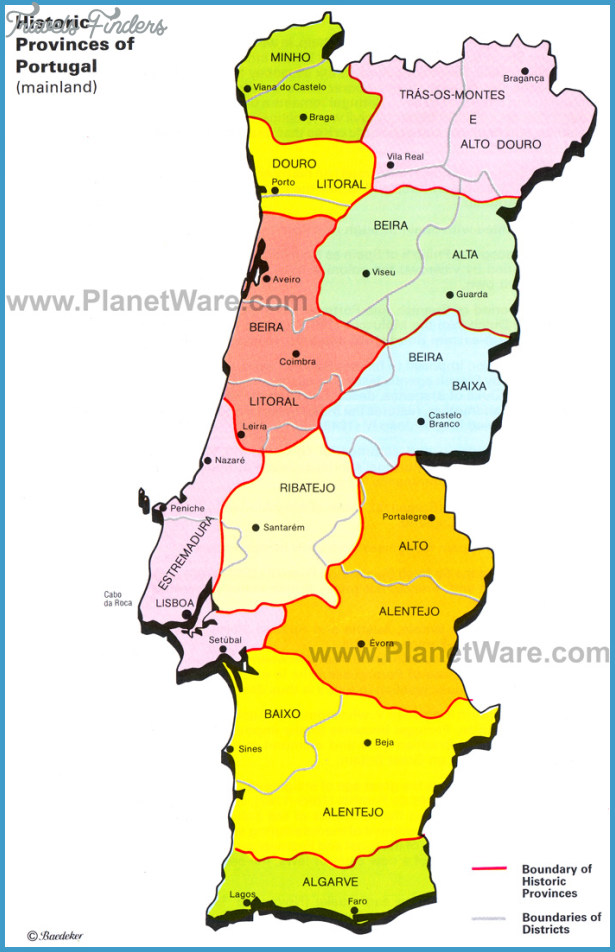Portugal Subway Map Travel Map Vacations TravelsFindersCom - Portugal beja map