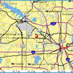 Irving-Texas-map.png