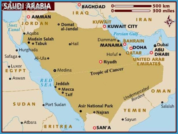 Damman Map Tourist Attractions  Travel  Map  Vacations
