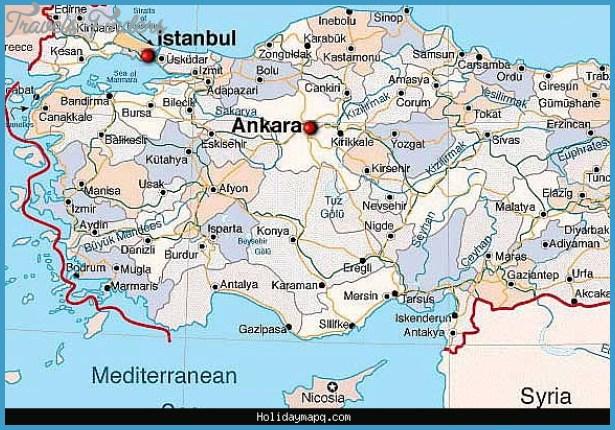 Istanbul Subway Map 2015.Ankara Subway Map Travelsfinders Com