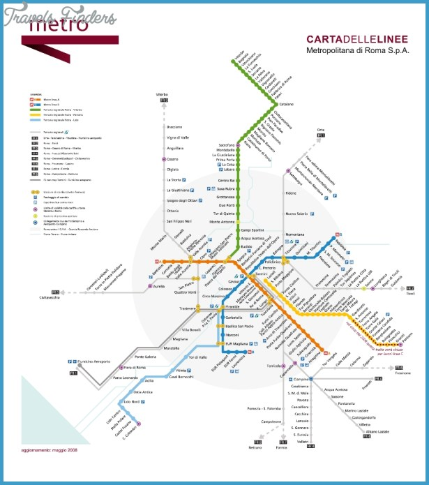 map of rome with tourist attractions with Rome Metro Map on Zagreb Map in addition Carte Touristique Italie besides Visiter Rome Weekend 3 Jours in addition Penang Tourist Map besides Terra Mitica Theme Park.
