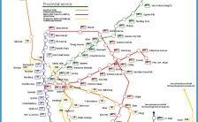 Mega Manila Subway Map.Mega Manila Subway Archives Travelsfinders Com