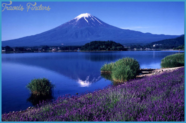 Amsterdam Jpg Mount Fuji For Summer Travel