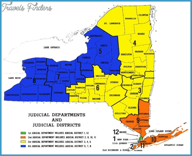 NY Congressional Districts Map  Bing Images