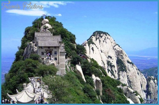 40 beautiful places to visit in China | CNN Travel