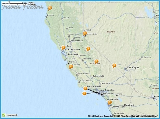 Sacramento Map Tourist Attractions – Tourist Attractions Map In Sacramento