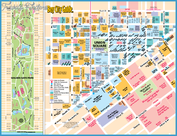 San Francisco/Oakland Map Tourist Attractions _3.jpg