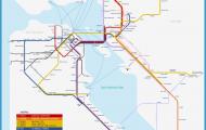 San Francisco/Oakland Subway Map _0.jpg