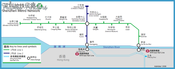 Shenzhen Map Tourist Attractions  _7.jpg
