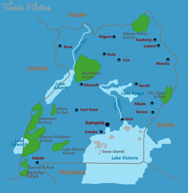 Malaysia Map Tourist Attractions TravelsFindersCom