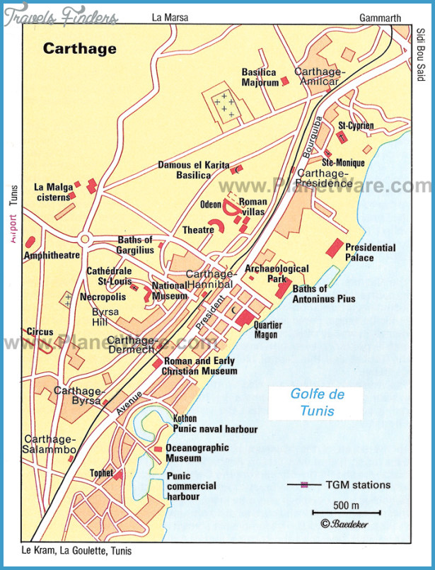 Tunisia Map Tourist Attractions  _9.jpg