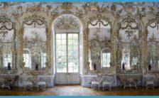 Amalienburg Pavilion HUNTING LODGE  MUNICH, GERMANY_20.jpg