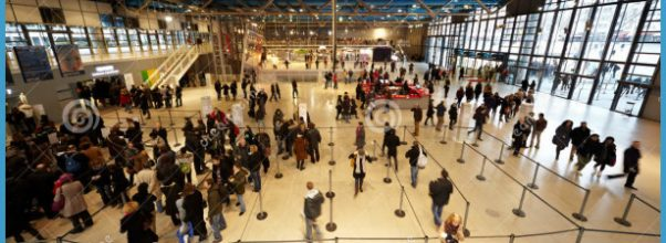 Pompidou Centre ARTS CENTER  PARIS, FRANCE_1.jpg