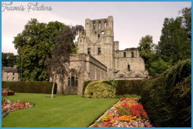 scotland3 Scotland Guide for Tourist