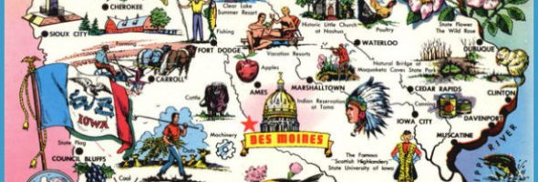 grotto of the redemption Archives – Tourist Attractions Map In Iowa