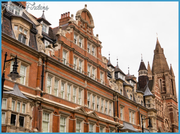 England knightsbridge and belgravia travelsfinders com for Local residential architects near me