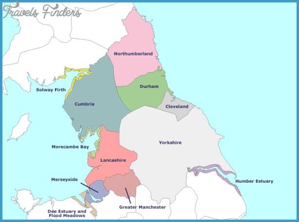 Northern England Travelsfinders Com