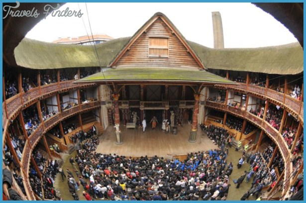 Citaten Shakespeare Theater : Shakespeare s globe theatre london travelsfinders