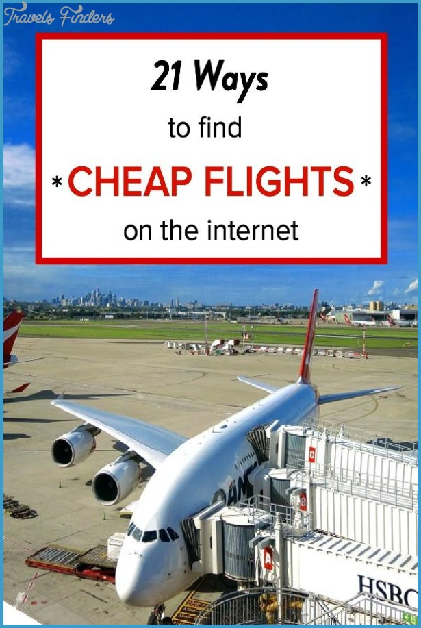 Four Ideas To Discover cheap flights_1.jpg