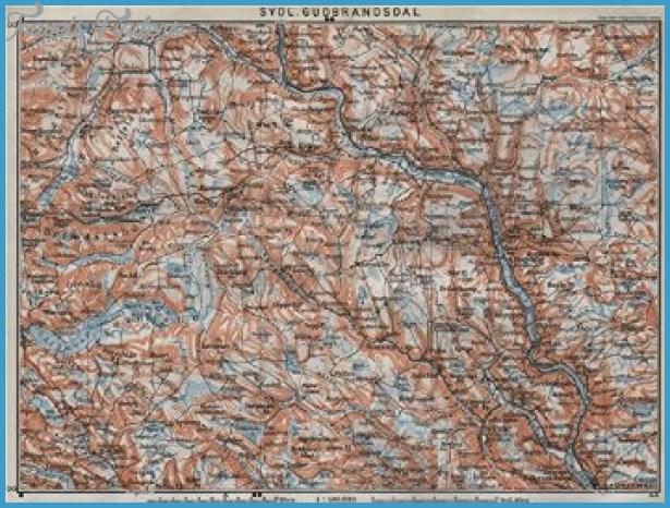 Gudbrandsdal Norway Map_10.jpg