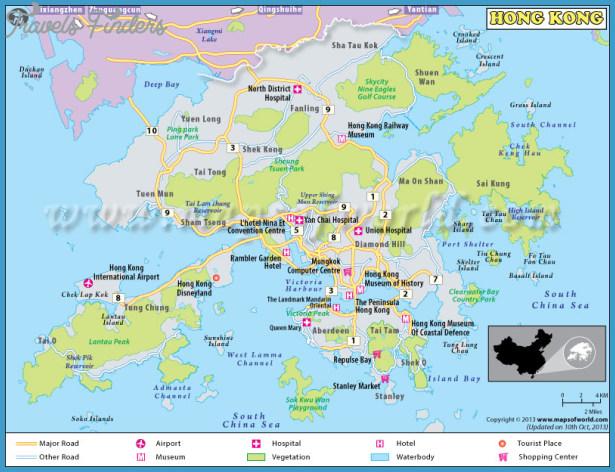 hong kong map tourist attractions_6jpg