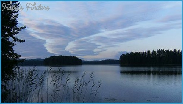 Lahti Kuusamojarvi (Lake Kuusamo) Finland (Southern)_1.jpg