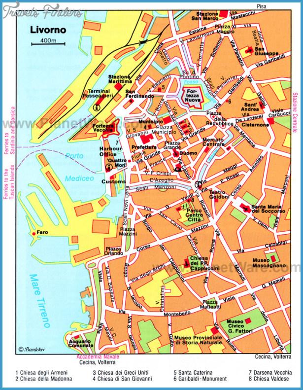 Livorno Tour : information to visit Italy_0.jpg