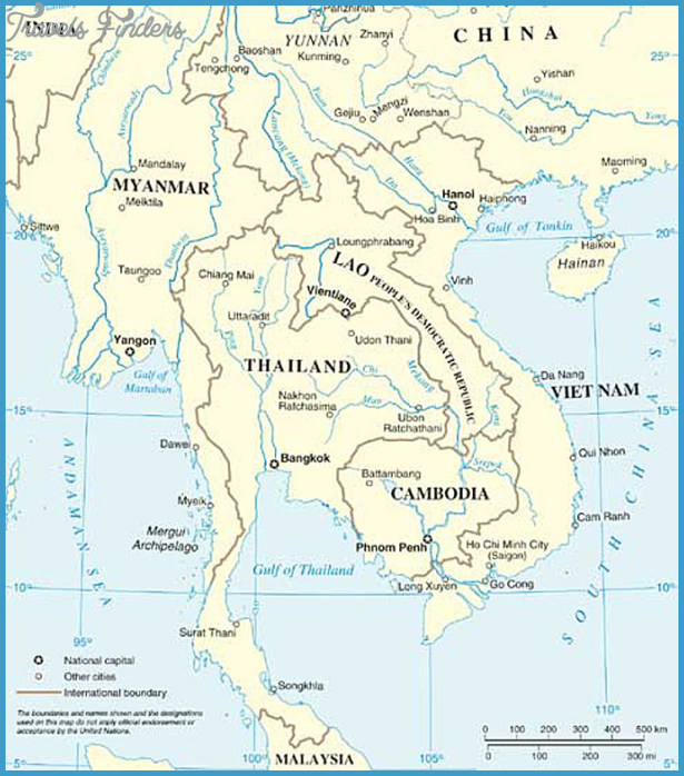 southeast asia itinerary 2 months pdf