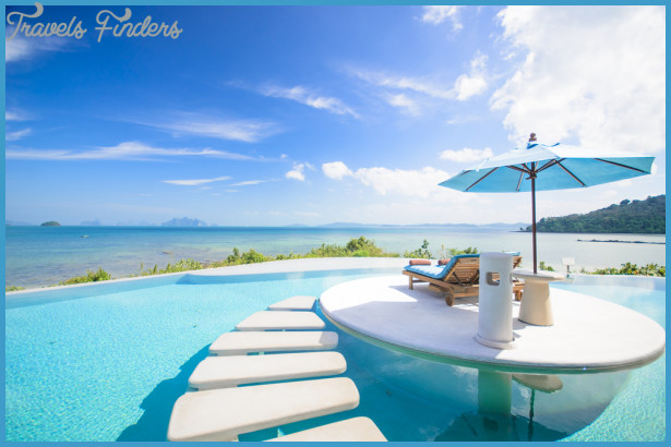 The best luxury hotels in the world travelsfinders com for Top 10 hotels in the world