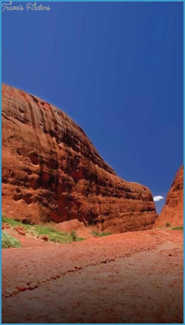 A Journey of Postcards: Uluru-Kata Tjuta National Park ... |Uluru Kata Tjuta National Park Australia