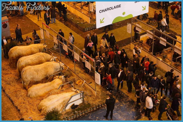 Salon de i agriculture paris travelsfinders com for Salon agriculture paris 2015