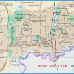 China Shenzhen Maps: City Layout, Location, Attractions