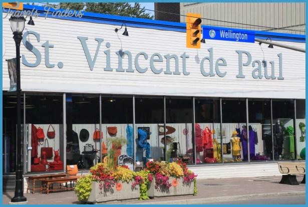 Society Of St Vincent De Paul Thrift Store Long Beach