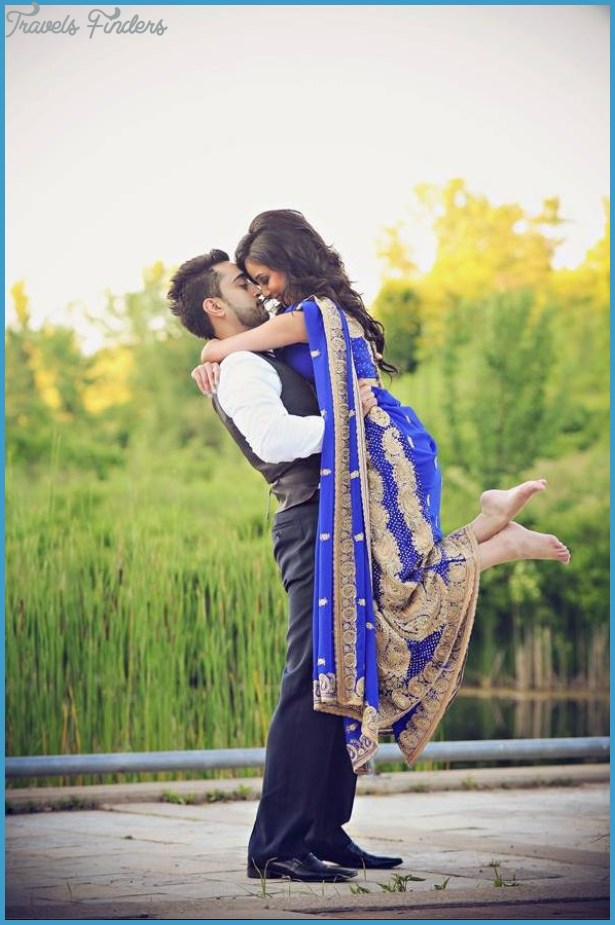 Best Travel Destinations For Couples