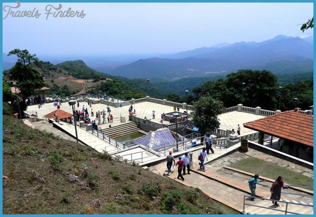 Travel To Coorg Travelsfinders Com