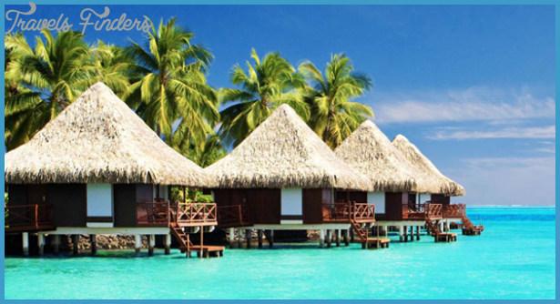 4 Unique Vacation Destinations You'll Love