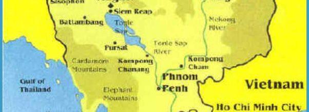 Asia Discovery - Cambodia / Angkor Wat (Siemreap) / Tonle Sap