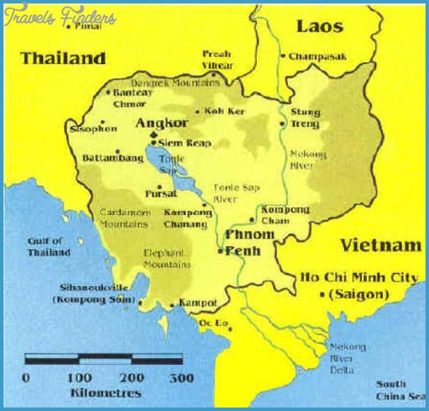 Asia Discovery - Cambodia / Angkor Wat (Siemreap) / Tonle Sap ...