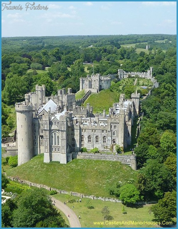 Celebrating this Christmas in Southern England, Arundel_2.jpg
