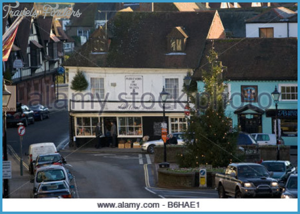 Celebrating this Christmas in Southern England, Arundel_7.jpg