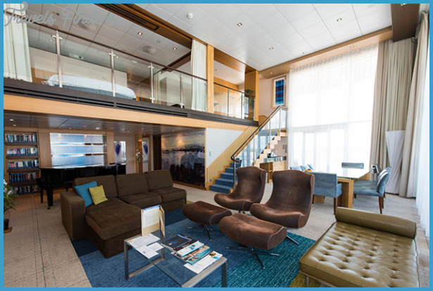 CHOOSING YOUR CRUISE CABIN