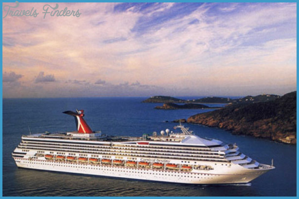 Honeymoon Cruises - TravelsFinders.Com