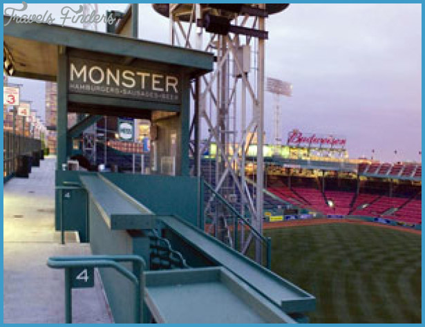 Fenway Park Tours US Map & Phone & Address_5.jpg