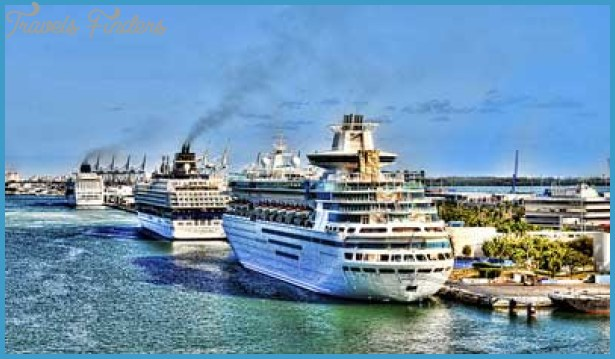 How Much Time Does the Cruise Spend in Port?_5.jpg