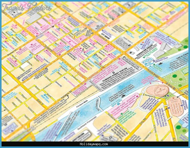 Melbourne Map Tourist Attractions_12.jpg